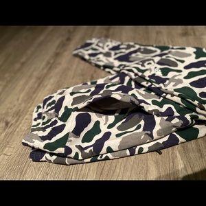 adidas Pants - Adidas N.E.R.D. Zone Strike Joggers Size M